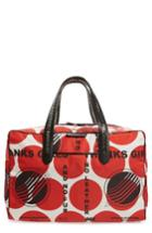 Stella Mccartney Thanks Girls Nylon Duffel Bag -