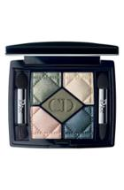 Dior '5 Couleurs Couture' Eyeshadow Palette - 456 Jardin