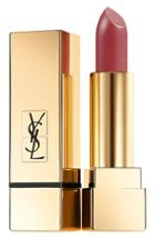 Yves Saint Laurent Rouge Pur Couture Lip Color - 66 Rosewood