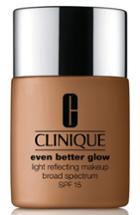 Clinique Even Better Glow Light Reflecting Makeup Broad Spectrum Spf 15 - Clove