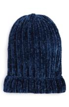 Women's Free People Huggy Bear Chenille Beanie -