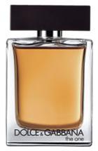 Dolce & Gabbana Beauty 'the One For Men' Eau De Toilette Spray (5.1 Oz.) ($194 Value)