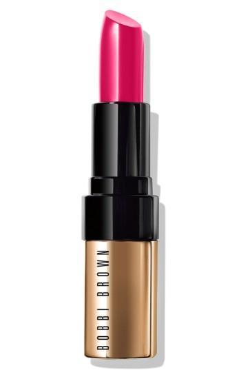 Bobbi Brown Luxe Lip Color - Hot Rose