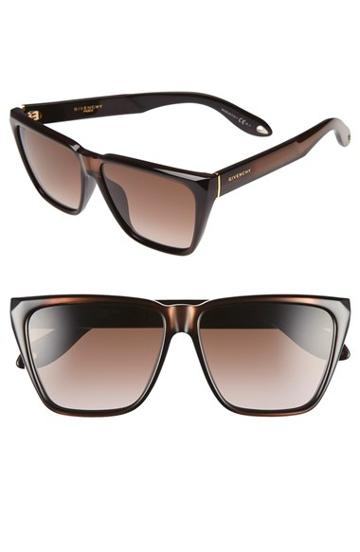 Men's Givenchy '7002/s' 58mm Sunglasses