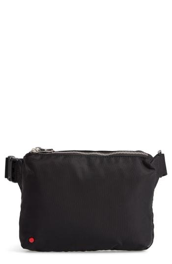 State Bags Webster Belt Bag - Black