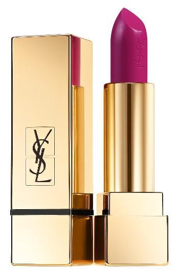 Yves Saint Laurent Rouge Pur Couture Lip Color - 19 Fuschia Pink