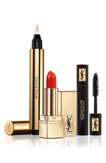 Yves Saint Laurent 'touche Eclat & Minis' Set -
