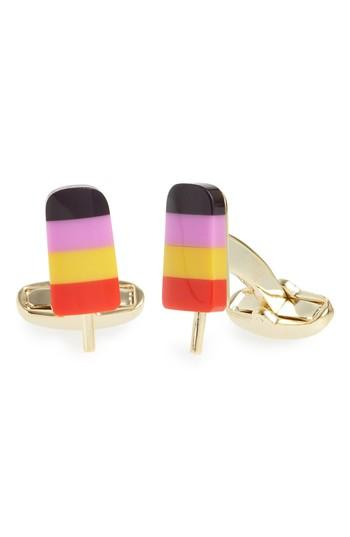 Men's Paul Smith Popsicle Cuff Links
