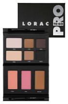 Lorac 'pro To Go' Eye/cheek Palette - None