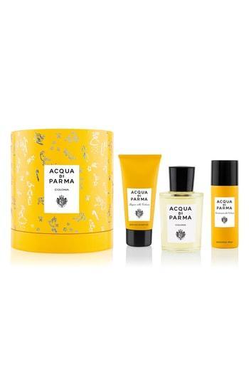 Acqua Di Parma Colonia Set ($193 Value)