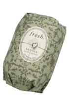 Fresh Linden Oval Soap
