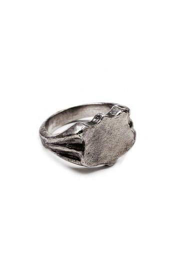 Men's George Frost Bullet Shield Ring