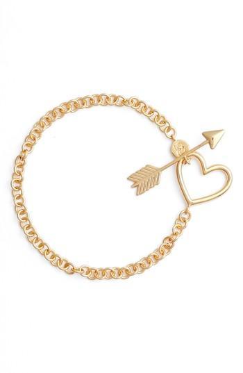 Women's Gorjana Cupid Toggle Bracelet