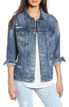 Women's Ag Nancy Denim Jacket