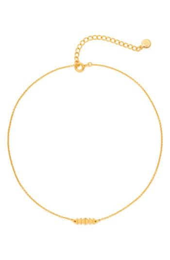 Women's Gorjana Mika Choker Necklace