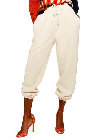Women's Topshop Soft Jogger Pants