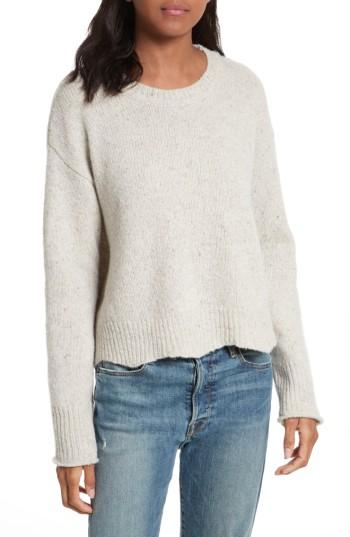 Women's Rebecca Minkoff Cecelia Sweater - Ivory