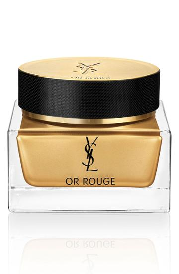 Yves Saint Laurent Or Rouge Creme Riche