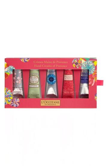 L'occitane Hand Creams Of Provence