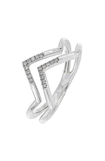 Women's Carriere Diamond Ring (nordstrom Exclusive)