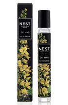 Nest Fragrances Citrine Eau De Parfum Rollerball