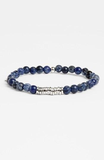 Men's Tateossian Bead Bracelet