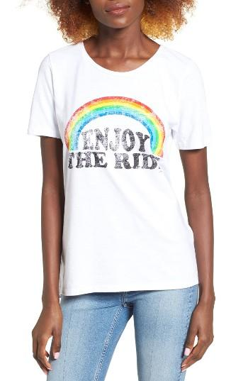 Women's O'neill Enjoy The Ride Graphic Tee