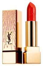 Yves Saint Laurent Rouge Pur Couture Dazzling Lights Lipstick - 13 Le Orange