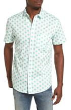 Men's 1901 Polka Dot Shirt