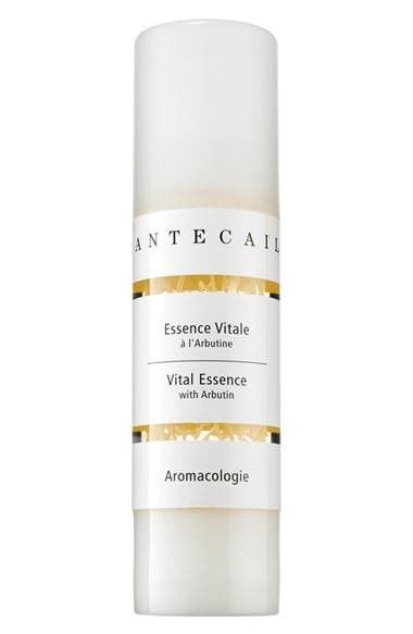 Chantecaille Vital Essence With Arbutin .7 Oz
