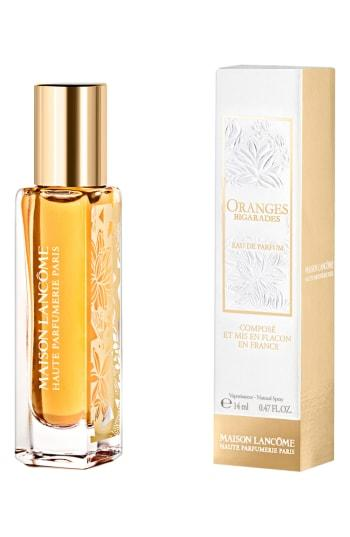 Lancome Travel Size Maison Lancome Oranges Bigarades Eau De Parfum