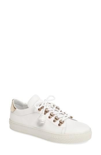 Women's Tod's Hiker Sneaker Us / 39eu - White