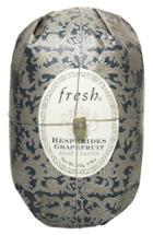 Fresh 'hesperides Grapefruit' Oval Soap