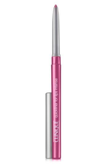 Clinique Quickliner For Lips Intense Lip Pencil - Intense Punch