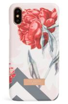 Ted Baker London Palace Gardens Iphone X Case - Pink