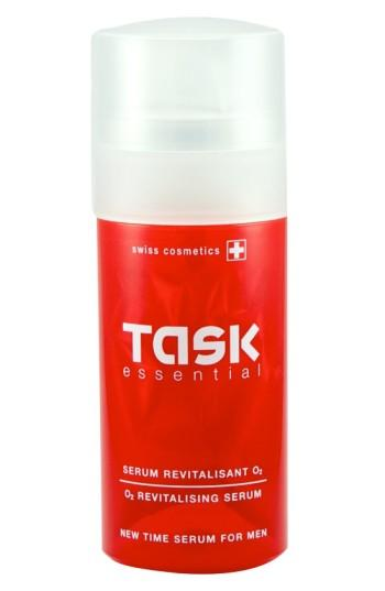 Task Essential O2 Revitalizing Serum Oz