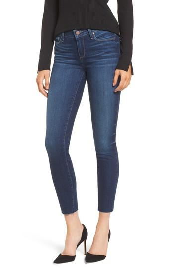 Women's Paige Verdugo Skinny Ankle Jeans