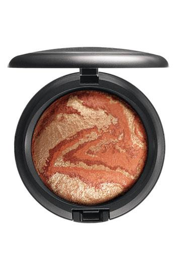 MAC 'Heavenly Creature' Mineralize Skinfinish Highlighter Center Of The Universe One Size