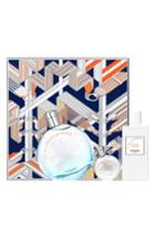 Hermes Eau Des Merveilles Bleue - Eau De Toilette Set