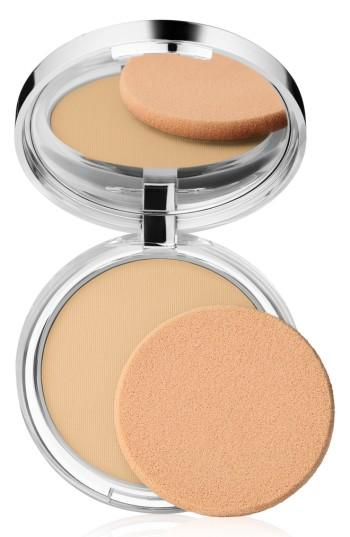 Clinique Stay-matte Sheer Pressed Powder Oil-free - Stay Cream