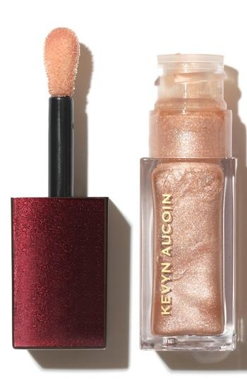 Space. Nk. Apothecary Kevyn Aucoin Beauty The Lip Gloss - Peonine