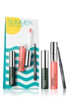 Clinique Summer In Clinique Getaway Sheers Kit - No Color