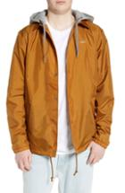 Men's Vans Riley Jacket - Brown