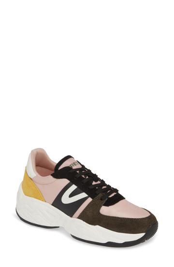 Women's Tretorn Lexie3 Sneaker M - Pink