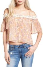 Women's Astr Bernadette Top