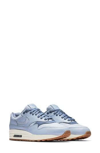 Women's Nike Air Max 1 Premium Sneaker
