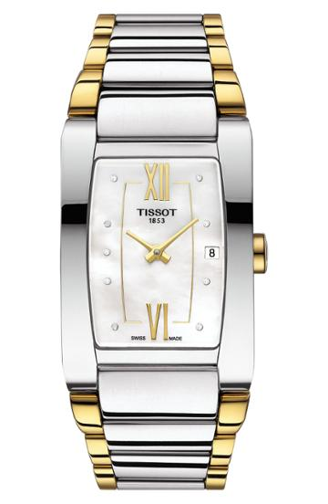 Women's Tissot Generosi-t Bracelet Watch, 27.5mm