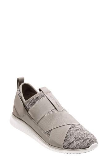 Women's Cole Haan 'studiogrand' Sneaker .5 B - Grey