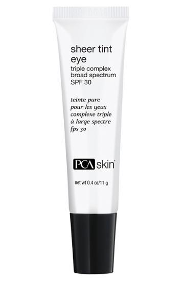Pca Skin Sheer Tint Eye Complex Broad Spectrum Spf 30