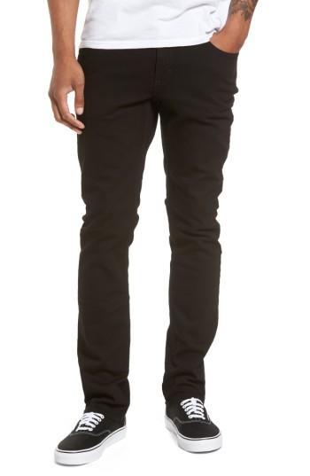 Men's Vans V76 Skinny Jeans X 30 - Black